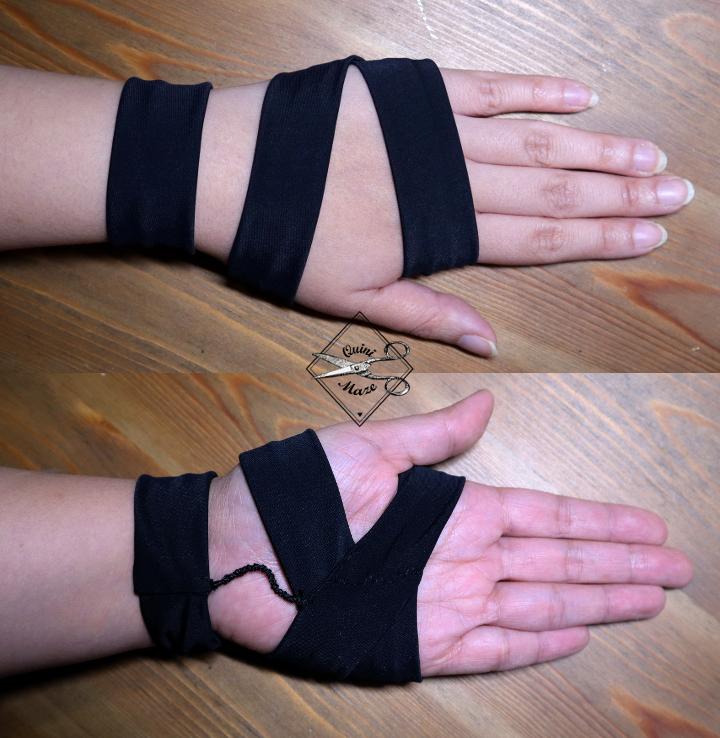 cosplay-sao-silica-hand