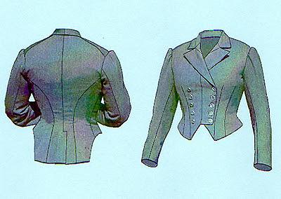 jacket-victorian
