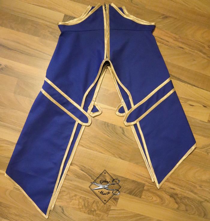 cosplay-sao-silica-skirt-improv
