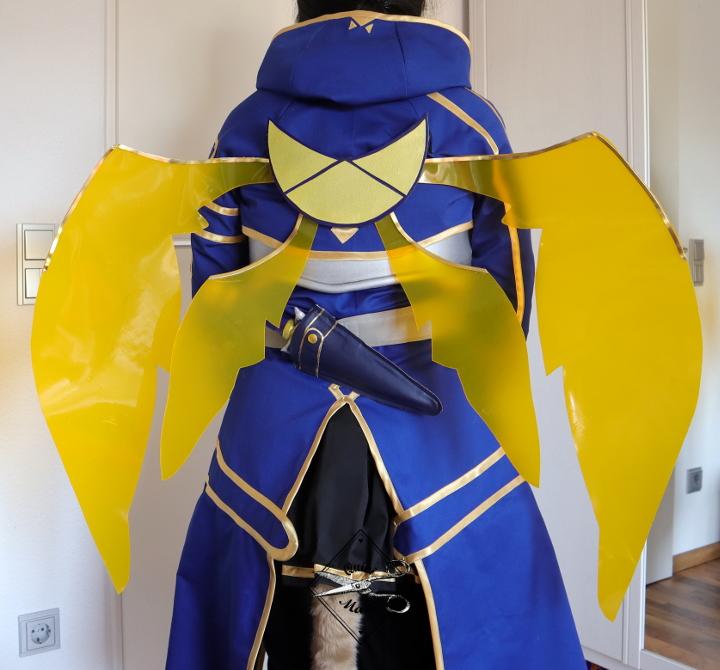 cosplay-sao-silica-wings04