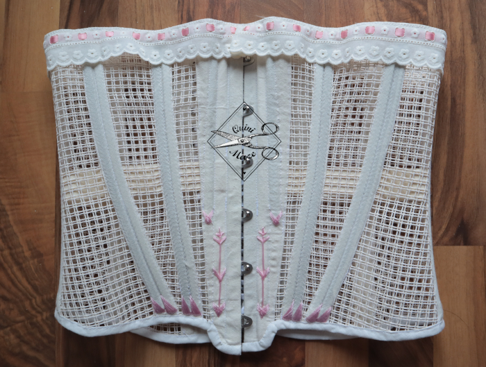 corset old