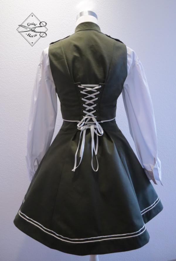 military-lolita-back